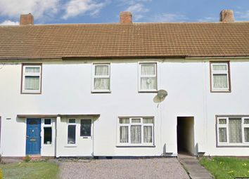 Thumbnail 3 bed terraced house for sale in Bilston Lane, Willenhall