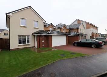 Thumbnail 4 bed detached house for sale in Rollock Street, Stirling