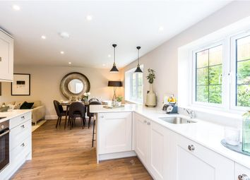 Thumbnail 2 bed detached house for sale in Newbury Street, Kintbury, Hungerford, Berkshire