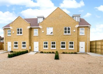 Thumbnail 4 bed terraced house for sale in Kingsway Mews, Farnham Common, Slough