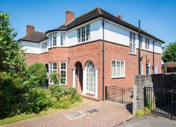 Thumbnail 4 bed semi-detached house for sale in Westhay Gardens, East Sheen