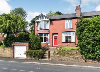3 bed semi-detached house for sale in Sheffield Road, Godley, Hyde, Greater Manchester SK14