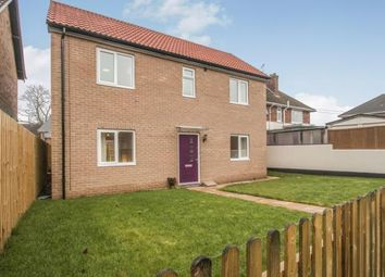 Thumbnail 3 bed detached house for sale in Bishops Hull, Taunton, Somerset
