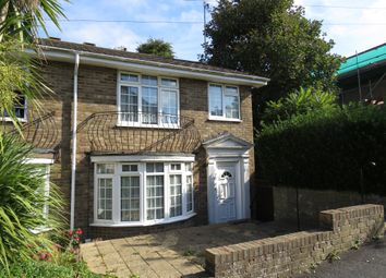 Thumbnail 3 bed terraced house for sale in Natal Road, Brighton