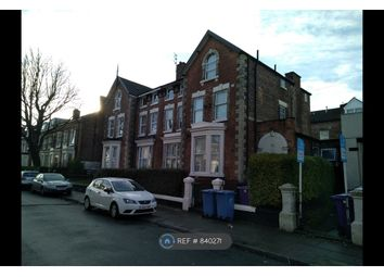 Thumbnail 2 bed flat to rent in Rufford Road, Liverpool
