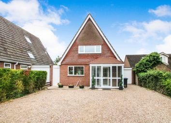 Thumbnail 3 bed detached house to rent in Mill Lane, Sheepy Parva, Atherstone
