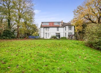 Thumbnail 8 bed property for sale in White Hart Hill, Guestling, Hastings