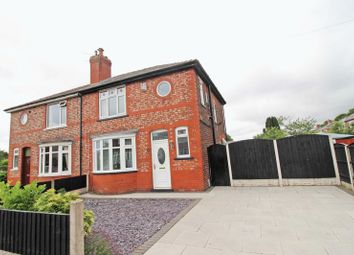 Thumbnail 3 bed semi-detached house for sale in Park Road, Orrell, Wigan