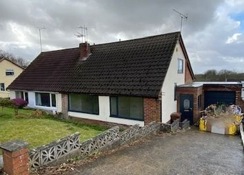 Thumbnail 3 bed semi-detached house for sale in Cliffe Drive, Whittle Le Woods Chorley