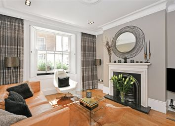 Thumbnail Terraced house to rent in South Eaton Place, London