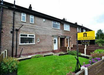 Thumbnail 3 bedroom semi-detached house for sale in Conway Avenue, Clifton, Swinton, Manchester