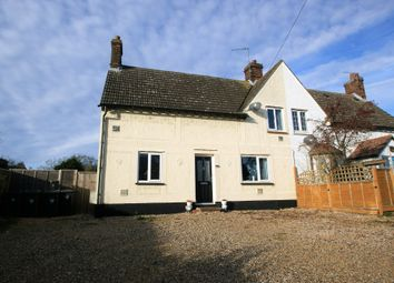 Thumbnail Semi-detached house for sale in George Green Villas, Little Hallingbury, Bishop's Stortford