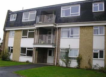 Thumbnail 2 bed flat to rent in Manton Road, Hamworthy, Poole