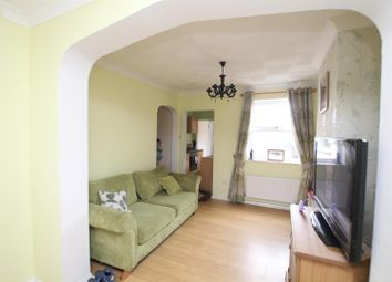 Thumbnail 3 bed terraced house for sale in Spring Road, Ipswich