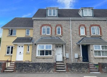 4 bed town house for sale in Market Road, Plympton, Plymouth PL7