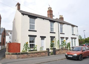 Thumbnail 2 bed end terrace house to rent in Grey Street, Harrogate