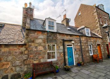 Thumbnail 1 bed cottage for sale in North Square, Aberdeen