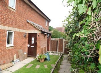 Thumbnail 1 bed semi-detached house for sale in Eleanor Close, Passfield
