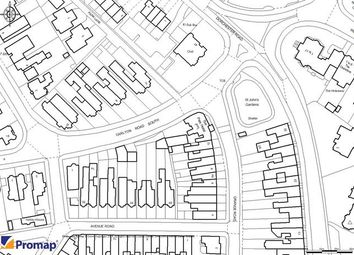 Thumbnail Commercial property for sale in Land On South Side Of, Carlton Road South, Weymouth, Dorset