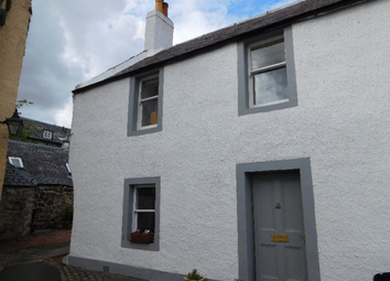 Thumbnail 3 bed detached house to rent in Market Street, Haddington, East Lothian, 3Jb