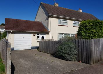 Thumbnail 2 bed property for sale in Foxhill, Axminster, Devon