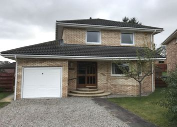 Thumbnail 4 bed detached house to rent in Moray Park Lane, Culloden, Inverness