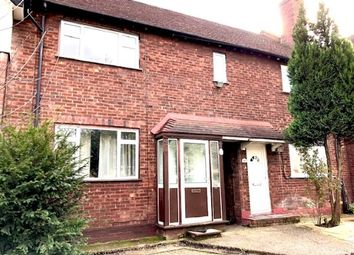 Thumbnail 3 bed terraced house for sale in Westhorne Avenue, Lee