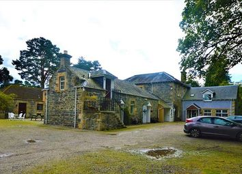 Thumbnail Hotel/guest house for sale in Manse Road, Kingussie, Highlands