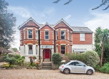 3 bed flat for sale in Cyprus Road, Exmouth EX8