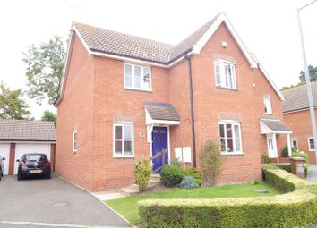 Thumbnail 4 bed detached house to rent in Swan Terrace, Downham Market