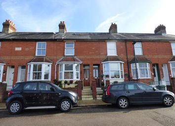 Thumbnail 2 bedroom terraced house for sale in Orchard Road, East Cowes