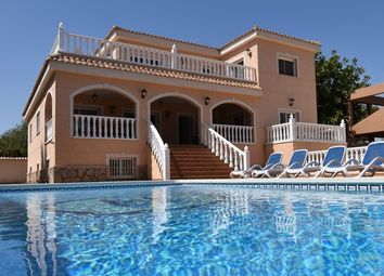 Thumbnail 7 bed villa for sale in Spain, Valencia, Alicante, La Zenia
