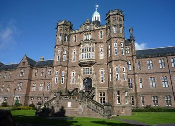 Thumbnail 2 bed flat to rent in 1 Smillie Court, City Centre, Dundee