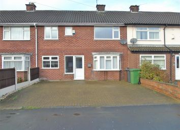 Thumbnail 3 bed terraced house to rent in Haileybury Avenue, Aintree Village, Liverpool