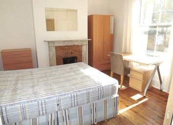 Thumbnail 5 bed terraced house to rent in Warner Terrace, Broomfield Street, London