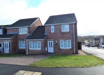 Thumbnail 3 bed semi-detached house to rent in Glenfields Road, Haverfordwest