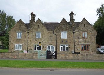 Thumbnail 2 bed terraced house for sale in Boggs Cottages, Keele Road, Keele