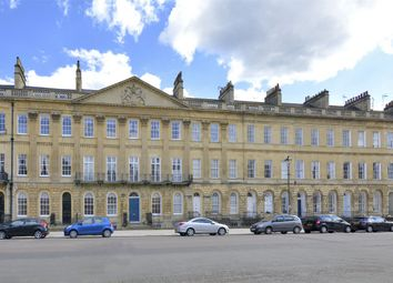 Thumbnail 3 bed maisonette for sale in Garden Maisonette, 60 Great Pulteney Street, Bath