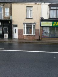 Thumbnail 2 bed terraced house for sale in West Dyke Road, Redcar