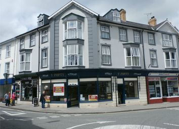Thumbnail Commercial property for sale in Harford Square, Lampeter, Ceredigion