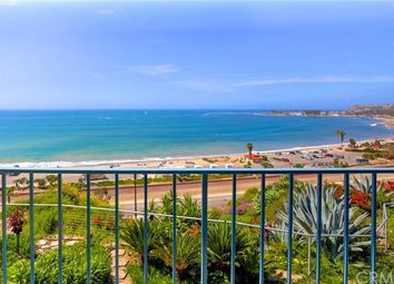 Thumbnail 3 bed town house for sale in 26026 Dana Bluff 60 60, Dana Point, Ca, 92624