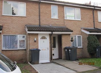 Thumbnail 1 bed maisonette to rent in Swan Copse, Yardley