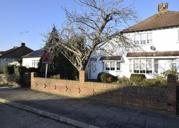 Thumbnail 2 bedroom end terrace house for sale in Pleasance Road, Orpington, Kent