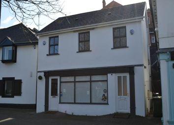 Thumbnail 2 bed flat to rent in Jacksons Lane, Carmarthen, Carmarthenshire