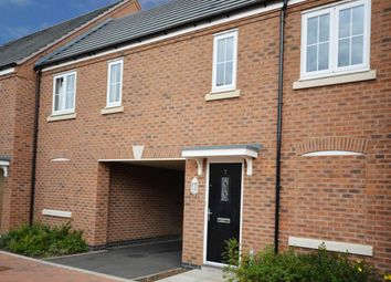Thumbnail 2 bedroom terraced house for sale in Claypool Lane, Nuneaton