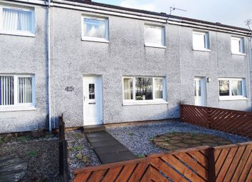 Thumbnail 3 bedroom terraced house for sale in Carseview, Tullibody, Alloa