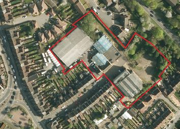 Thumbnail Land for sale in Moreton Road South, Luton