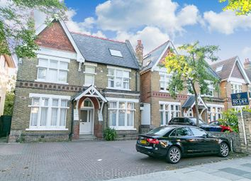 Thumbnail 1 bed flat to rent in Woodville Road, Ealing, London