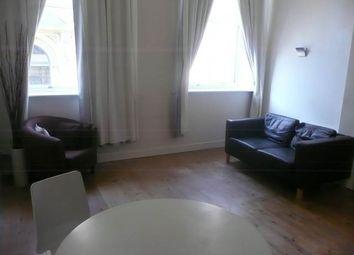 Thumbnail 1 bed flat to rent in Delauney House, 8 Burnett Street, Little Germany