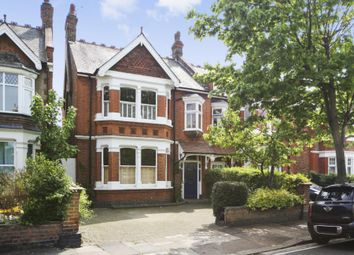 Thumbnail 5 bed semi-detached house for sale in Creffield Road, London